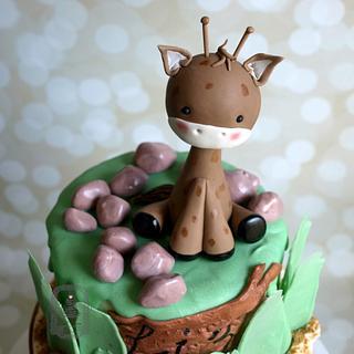 Graduation cake! :)