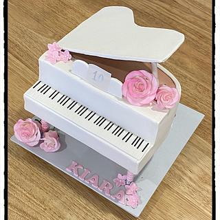 Pretty Piano