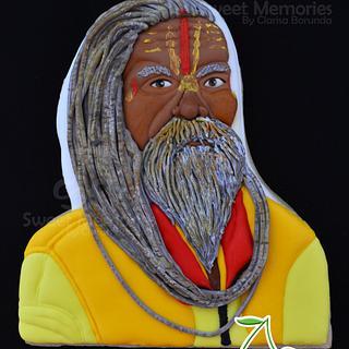Saa-dhu - A Tribute to Sri Lanka Collab