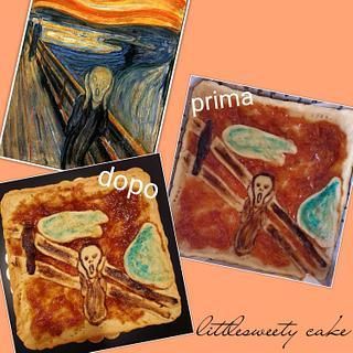 crostata Munch