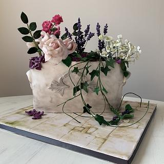 Happy birthday to me - Cake by Liz