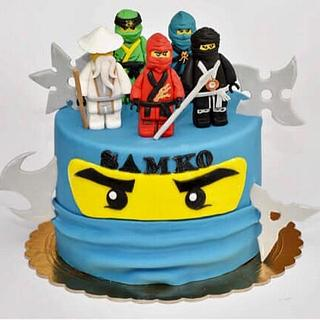Ninja Go inspiration