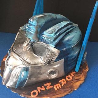 Cake - Cake by Mira Mihaylova