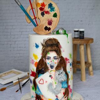 Paintress