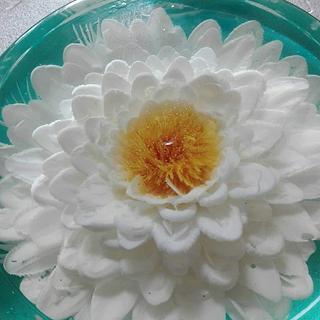 Bianco fiore - Cake by Graziella Albore