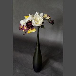 Cake International On Screen - flower creations