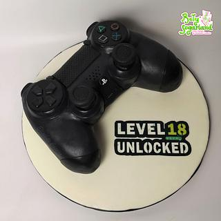 Level 18 Unlocked