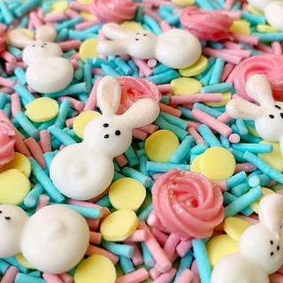DIY Easter Sprinkles