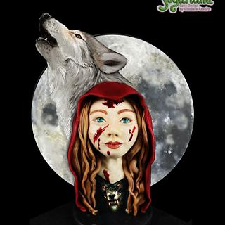 Little Red Riding Hood - Twisted Fairy Tales