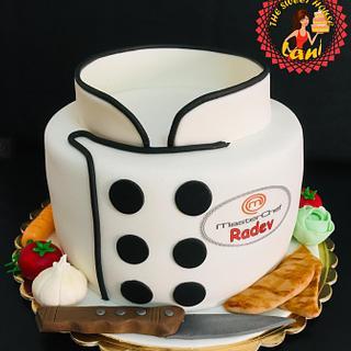 Master Chef- Radev