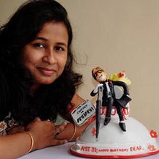 Sanchita Nath Shasmal