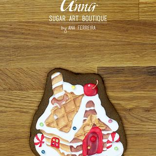 Day 7 | 12 Days of Cookies Advent Calendar 2019