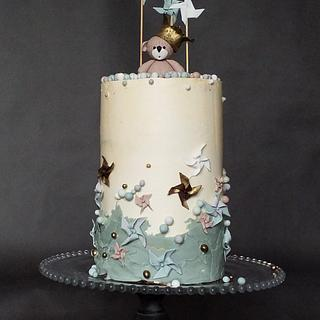 Cake for Artur