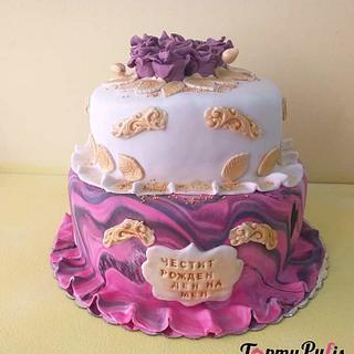 Women's cake