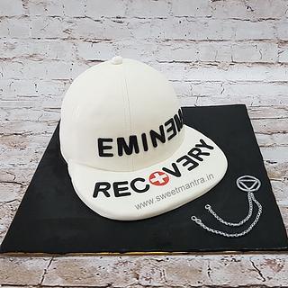 Pleasant Eminem Birthday Cake 1 Cake Cakesdecor Funny Birthday Cards Online Bapapcheapnameinfo