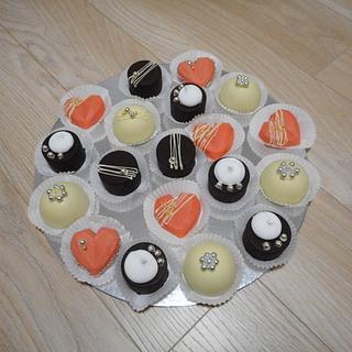 Mini cakes