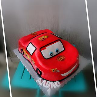 3D cake  - Cake by Tsanko Yurukov