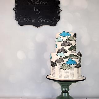 Eloise Renouf Based Sweet Table