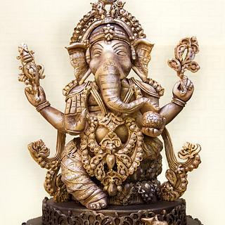 Lord Ganesha !!