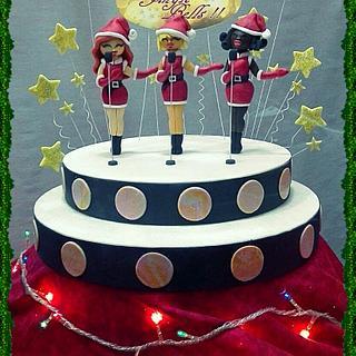 The jingle bells!
