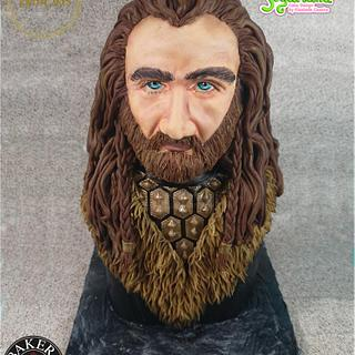 Thorin - The Lord of the Cakes