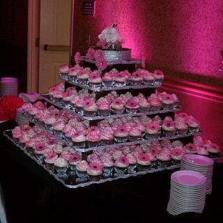 Pink Wedding!