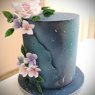 ❤️ - Cake by Iva