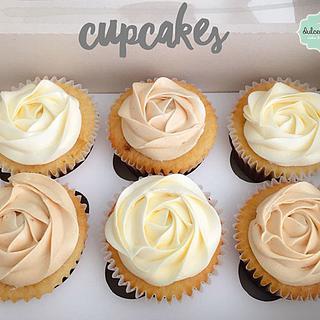 Cupcakes Degustación Medellín