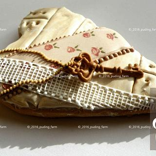 Vintage and Shabby Chic - ribbon