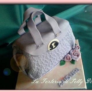 La borsa '' Braccialini '' - Cake by La Torteria di Polly Dì