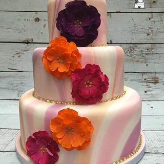 Summerready  - Cake by My Cake Day