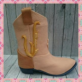 Cowboy boot cake - Cake by Stertaarten (Star Cakes)