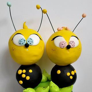 Happy beEaster to CakesDecor family 💖