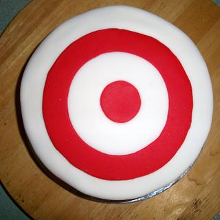 Target Cake