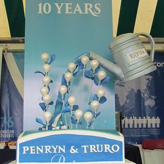 Ten years of Penryn