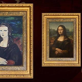 Leonard de Vinci Challenge 2019