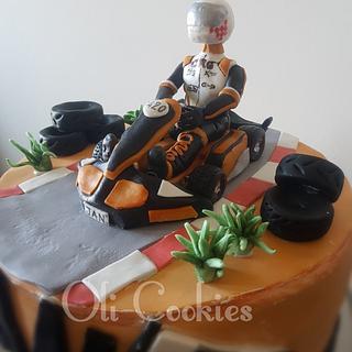 Karting lover