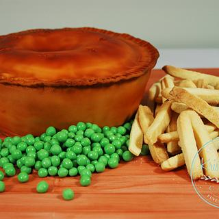 Pie and Chips Please