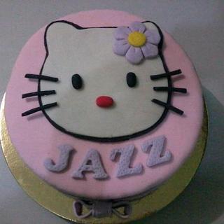 Hello Kitty ^_^