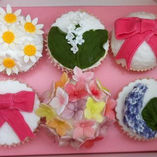 Cake Decorating Class