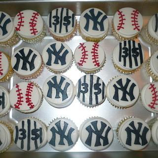 NY cupcakes