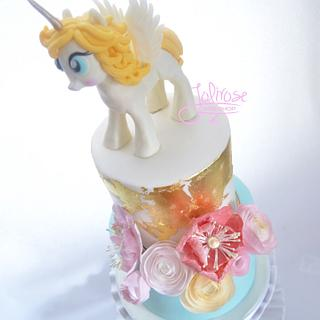 My Litte Pony birthday