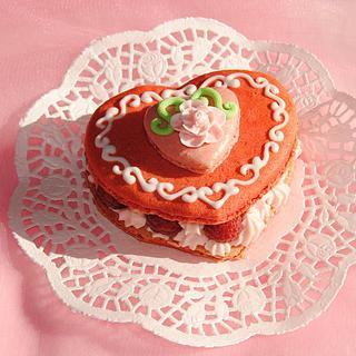 Big Love Macaron