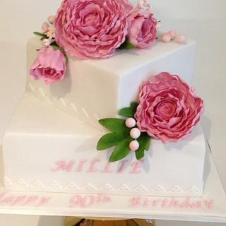Millie's Cake