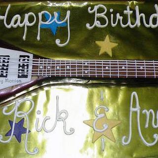 Gibson Flying V Guitar Revisited