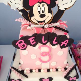 Minnie surprise 2!