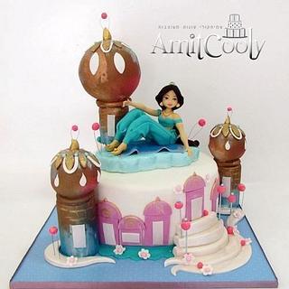 Faved Cakes By Arte Docinha Cake Design Cakesdecor