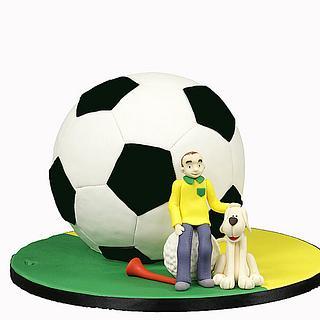 Norwich City FC Fan