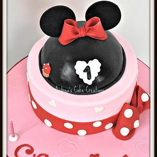 I Heart Minnie!