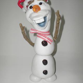 Chrimas Olaf